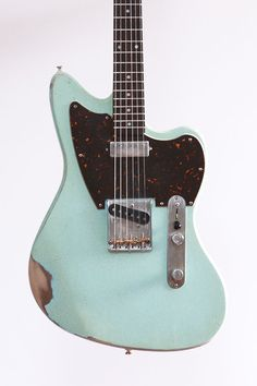 White Whale Guitars | Jazzcaster
