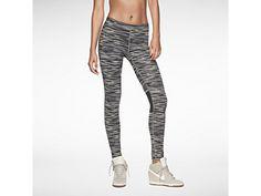 Nike+Scratch+Print+Women's+Leggings