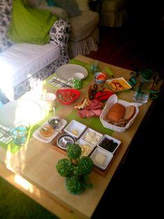 I love breakfast evrenskitchen