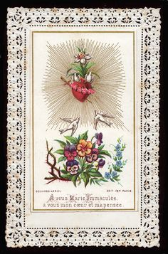 Immaculate Heart