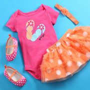 Take a look at the Baby Starters event on #zulily today!