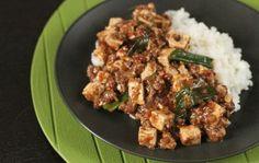 tofu stir with ground pork more food recipes pork recipes recipes food ...