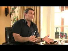 Tony Robbins Why Some People Take Massive Action and Others Don't!
