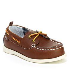 Love this Brown Alex Boat Shoe on #zulily! #zulilyfinds
