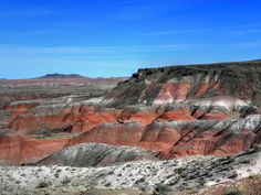 Petrified Forest NP | by Rik Tiggelhoven Travel Photography