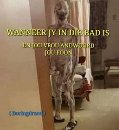 Afrikaanse Quotes, Hilarious, Funny, Cute Quotes, Dance Costumes, Bonsai, South Africa, Brownies, Qoutes