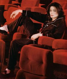 Michael Jackson (King of pop)