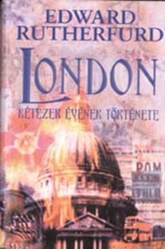London by Edward Rutherfurd - Cornerstone - ISBN 10 0099201917 - ISBN 13 0099201917 - London has perhaps the most remarkable history of any… Edward Rutherfurd, Webbed Hands, Geoffrey Chaucer, Queen Of England, River Thames, Historical Fiction, Book Authors, Great Books, Novels