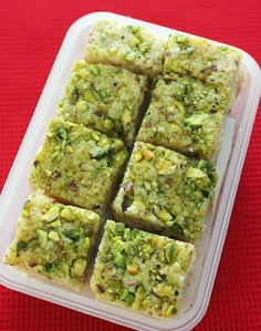 cut the set mixture to shapes for easy kalakand recipe Sweet Dishes Recipes, Sweets Recipes, Sweet Desserts, Food Dishes, Delicious Desserts, Cooking Recipes, Veg Recipes, Easy Desserts, Vegetarian Recipes