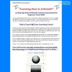 [GET] Download Classic Airbrush Techniques Bonus! : http://inoii.com/go.php?target=abebooks
