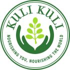 Enjoyed a smoothie this am with a sample of Moringa powder from   Kuli Kuli Foods - A Moringa Superfood Company / I picked up a packet of Moringa powder at Natural Products #ExpoWest Added some to this morning's smoothie which was not so pretty as yours, but very delicious: Handful of Trader Joes'  power greens, organic OJ, Moringa powder, organic frozen tart cherries, frozen banana, quarter organic lemon, with peel, couple medjool dates without pits. Love my #Vitamix