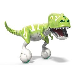 Zoomer Dino Control Him If You Can A Gift Idea Toys