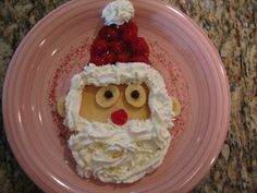 Can't wait for Christmas themed pancakes as part of our winter traditions!