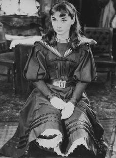 as Gigi (1951)