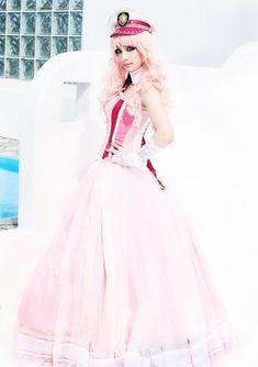 Rose Tumblr, Louisa Johnson, Kaya, Nice Legs, Pink Outfits, Visual Kei, Tgirls, Pretty Boys, Gorgeous Women