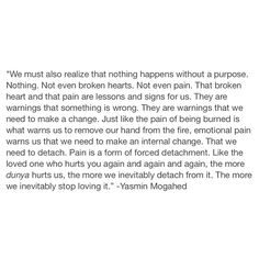 You are someone's reason to smile - #YasminMogahed