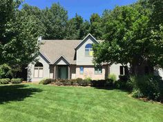 4018 Terrace Park Ct  De Forest , WI  53532  - $379,900  #WindsorWI #WindsorWIRealEstate Click for more pics