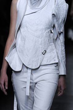 Visions of the Future: Ann Demeulemeester