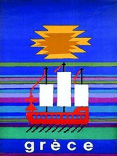 GRECE 1960~1969. (ΥΦΑΝΤΟ).