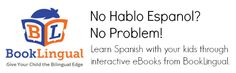 You Can Teach Your Kids Spanish... No Hablo Espanol? No Problem! | blog.ashleypichea.com