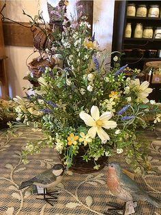 More pretties from Gatherings at Muncy Creek Barn Works