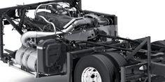 Volvo B11R – CMV Truck & Bus