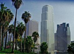 Downtown LA  - http://earth66.com/city/downtown/