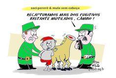 Sponholz: Fugitivos mutilados...