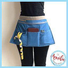Chimera Craft Show Apron door XOXO Lauren - New pattern release! Chimera, Apron, Doors, Pattern, Crafts, Bags, Fashion, Handbags, Moda