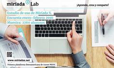 Miriada X - Cursos online masivos y en abierto de forma gratuita (Massive Open… Computer Keyboard, Electronics, Shape, Learning, Computer Keypad, Consumer Electronics