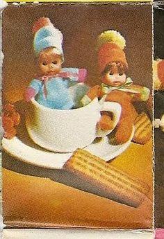 fofolete anos 80