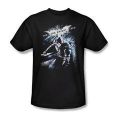 Batman The Dark Knight Rises Poster Youth Ladies Jr V-Neck Men T-shirt Tank Top
