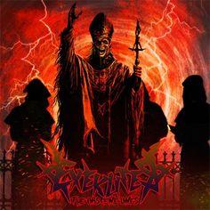 "[CRÍTICAS] EXECUTER (GRC) ""The obscene ones"" CD 2016 (EBM Records)"