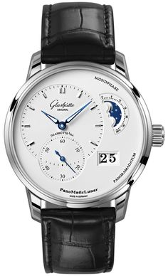 1-90-02-42-32-05 Glashutte Original PanoMaticLunar Mens Watch