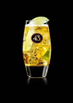 Cerveza 43
