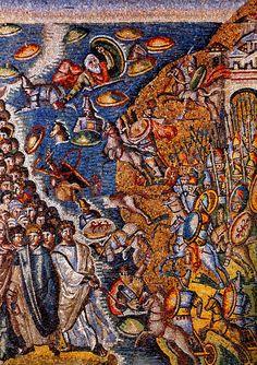 Love mosaics.