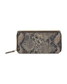 RFID Niki Leather Wallet