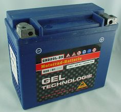 http://www.shop.ecke-batterien.de/Motorradbatterie-GHD20L-BS-12V/20Ah Motorradbatterie GHD20L-BS 12V/20Ah - Batterie-Ecke | Batterieservice Ing. Ch. Ecke Harley Davidson Batterie