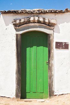 """""""At the Green Door - Brazil"""""""