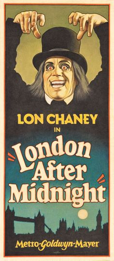 London After Midnight by Arthur K. Miller (2015). Original | Lot #86292 | Heritage Auctions