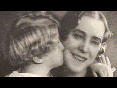 Duchess Elisabeth in Bavaria/ Queen Elisabeth of the Belgians - YouTube