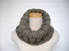 """Michigan Avenue Cowl"""