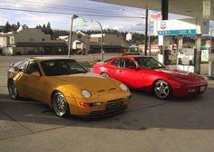 346 best porsche 944 images cars porsche 924 cool cars rh pinterest com