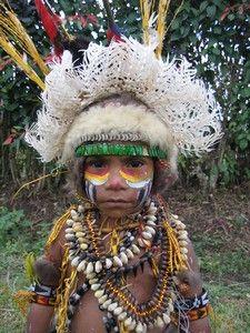 Papua New Guinea– Goroka Show and Mt. Hagen Show