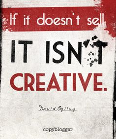 Is this a difficult thought for artists to wrap their heads around?