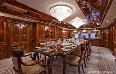 MARTHA ANN 230ft (70.2m) Lurssen - Sleeps 12 guests. From: $ 812,512 To: $ 812,512 Per Week. Operating in: Bahamas, West Mediterranean, Car...