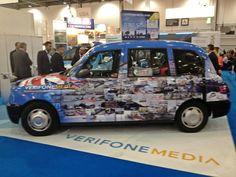 WTM Van, London, Marketing, World, Vehicles, Travel, Viajes, Rolling Stock, Trips