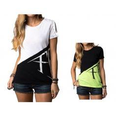 2013 Fox Racing Balance Crew Casual Motocross Apparel Short Sleeve T-Shirt Tee