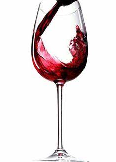 Red, red wine... Red, red wine... Red, red wine...
