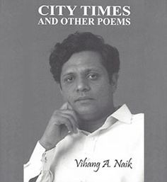 """City Times and Other Poems by Vihang A. Naik  """" 5 blank pages in the 7-page poem titled Self Portrait, the opening line being """"I wake up to see myself…"""" and the last line """"…discovered beyond thought"""" at the very end of the seventh page. It is an intentional attempt by the poet to make the reader think and then pen down his/ her thoughts and views."""""""